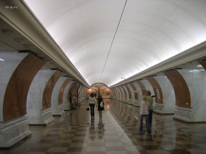 Подбор памятников Смоленская (Арбатско-Покровская линия) купить памятник на кладбище Спас-Деменск